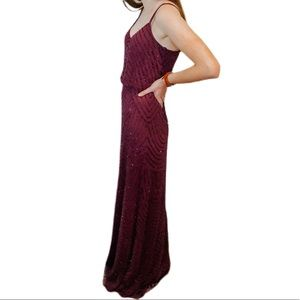 Adrianna pappell dress